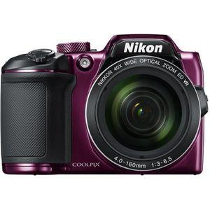 APPAREIL PHOTO COMPACT NIKON COOLPIX B500 Appareil photo numérique Bridge