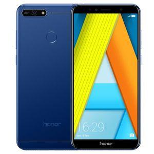 SMARTPHONE Honor 7A Bleu