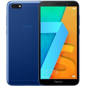 SMARTPHONE Honor 7S Bleu