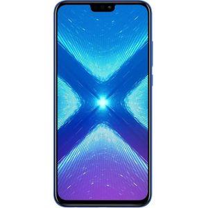 SMARTPHONE HONOR 8X Bleu 128 Go - Version françai