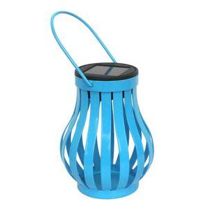 Lampe solaire suspendu - Achat / Vente pas cher