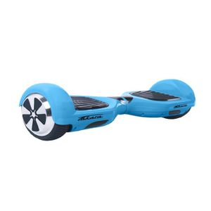 HOVERBOARD TAKARA Hoverboard électrique 6,5'' - 350W x 2 - Bl