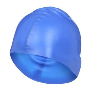 BONNET PISCINE- CAGOULE BESTWAY Bonnet de bain Glide - Bleu 2882662f322