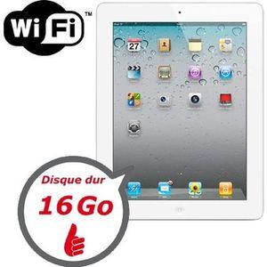 TABLETTE TACTILE Apple iPad 2 16 Go