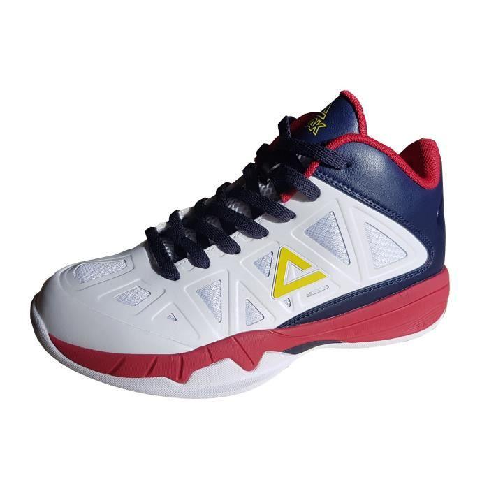 1c094809ac2 Chaussure peak de basketball - Achat   Vente pas cher