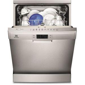 LAVE-VAISSELLE ELECTROLUX ESF5511LOX - Lave-vaisselle posable - 1