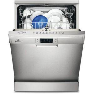 LAVE-VAISSELLE ELECTROLUX ESF5514LOX - Lave vaisselle posable - 1