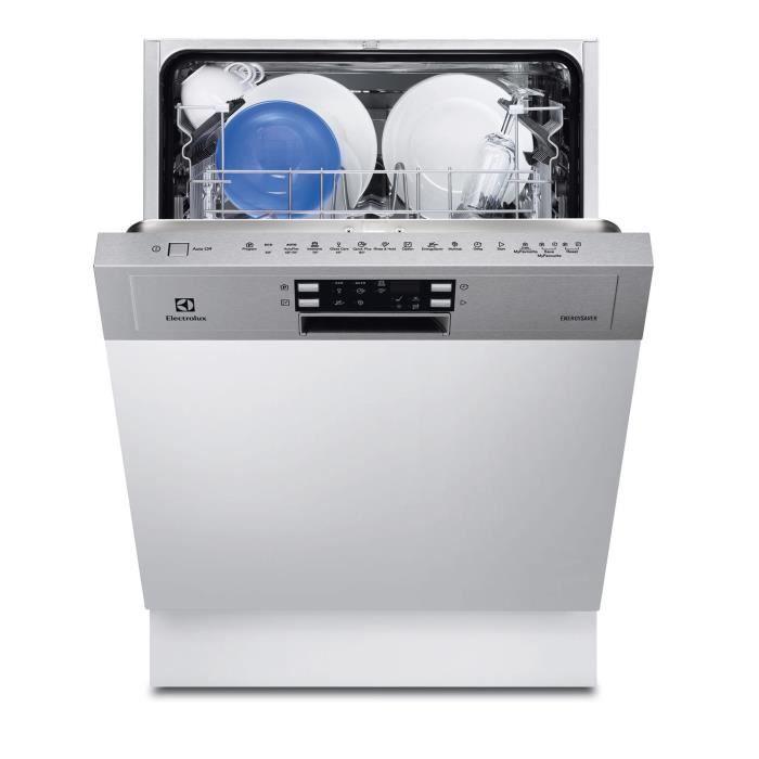 Electrolux lave vaisselle encastrable esi6541lox achat - Montage porte lave vaisselle encastrable bosch ...