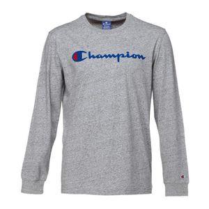 Shirt Pas Homme Achat Champion T Vente TJK3Flc5u1