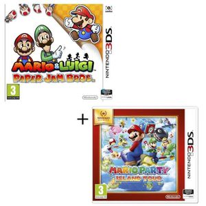 super mario bros 2 3ds cdiscount code