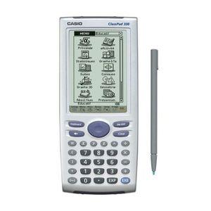 CALCULATRICE Casio ClassPad 330 Graphique Plus