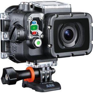 CAMÉRA SPORT PNJ CAM AEE S60+ Caméra de sport Full HD avec mont