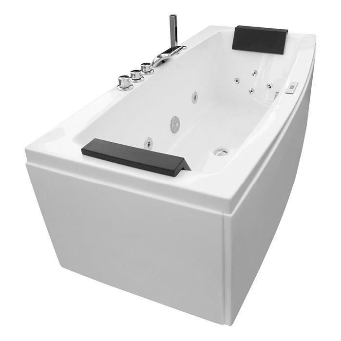 baignoire baln o achat vente baignoire baln o pas cher. Black Bedroom Furniture Sets. Home Design Ideas