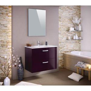 Ensemble meuble salle de bain - Achat / Vente Ensemble meuble salle ...