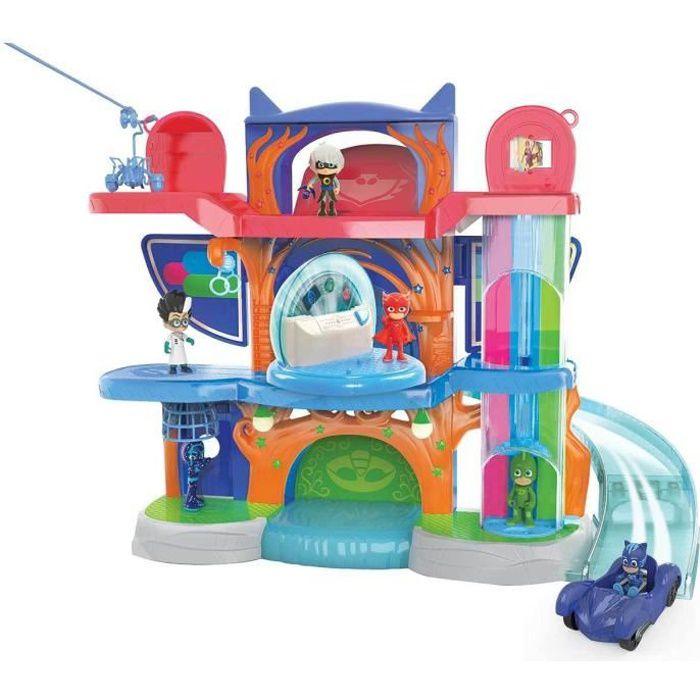 pjmasks achat vente jeux et jouets pas chers. Black Bedroom Furniture Sets. Home Design Ideas