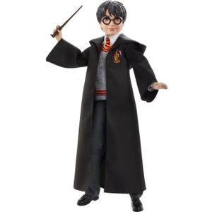 POUPÉE HARRY POTTER - Poupée Harry Potter