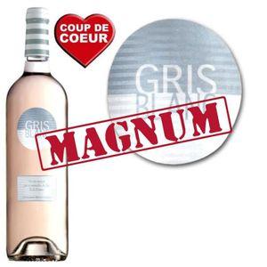 VIN ROSÉ Gérard Bertrand Gris Blanc rosé 2013 Magnum