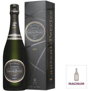 CHAMPAGNE MAGNUM Champagne Laurent-Perrier 2007 150 cl