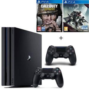 ps4 achat vente consoles et jeux vid o pas cher cdiscount. Black Bedroom Furniture Sets. Home Design Ideas