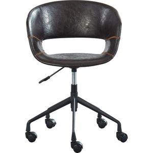 CHAISE DE BUREAU SOLAL Chaise De Bureau