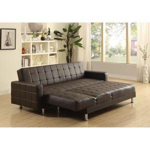divan lit achat vente pas cher. Black Bedroom Furniture Sets. Home Design Ideas
