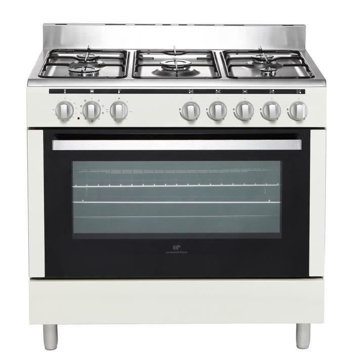 Carrefour cuisiniere sev candiac with carrefour for Cuisiniere design