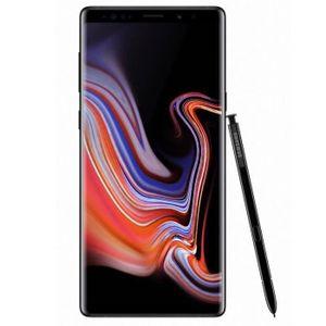 SMARTPHONE Samsung Galaxy Note9 Noir profond 128 Go