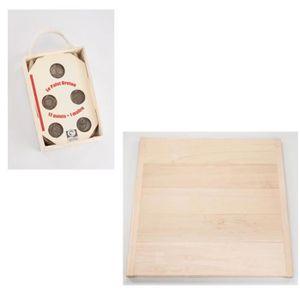 jeu de quilles en bois achat vente jeux et jouets pas. Black Bedroom Furniture Sets. Home Design Ideas