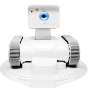 DRONE Appbot Link Home Caméra Robot - Connecté