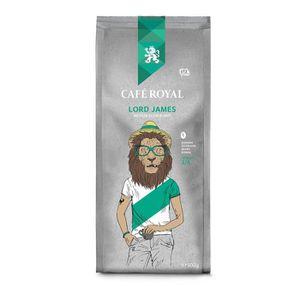CAFÉ - CHICORÉE CAFE ROYAL Café en Grains Lord James - 500 g