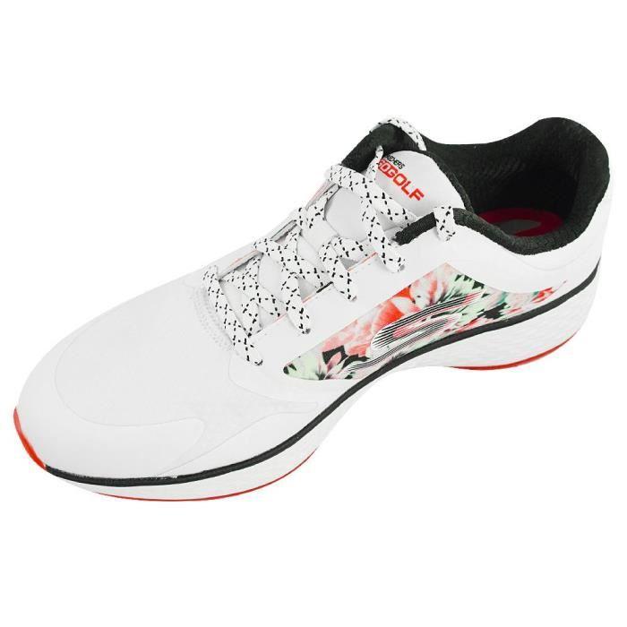 SKECHERS Baskets Go Golf Birdie Tropic Chaussures Femme