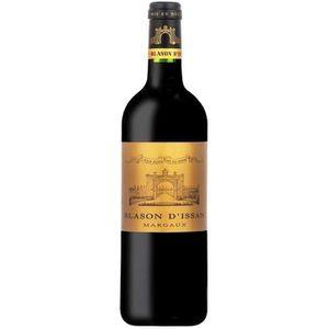 VIN ROUGE Blason d'Issan Margaux 2014 - Vin Rouge x6