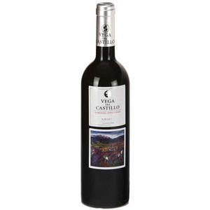 VIN ROUGE Vega Del Castillo 2015 Garnacha - Vin rouge d'Espa