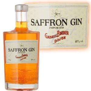 GIN Gin Saffron 70cl