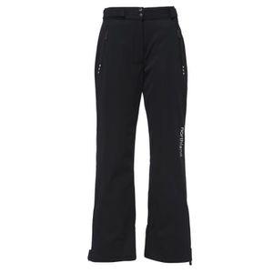 PANTALON DE SKI - SNOW NORTHLAND Pantalon de ski Softshell Tina Femme - N
