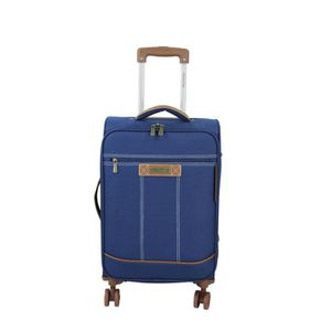 VALISE - BAGAGE MURANO Valise Souple 8 Roues 63 cm KLA Nave