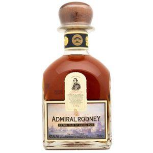 RHUM Admiral Rodney XO Sainte Lucie 40% 70 cl