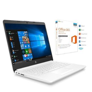 NETBOOK HP PC Portable 14-cf0011nf - 14