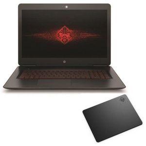 ORDINATEUR PORTABLE HP PC Portable Gamer Omen 15CE098NF 15,6