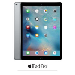 TABLETTE TACTILE Apple iPad Pro - MLMY2NF/A - 9,7'' - iOS 9 - A9X 6