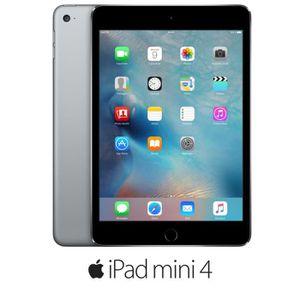 TABLETTE TACTILE Apple iPad Mini 4 - MNY12NF/A - 7,9