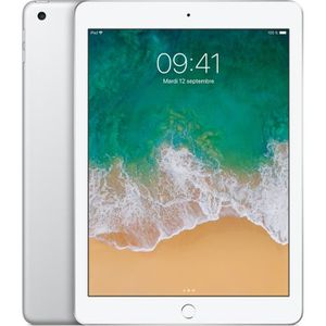 TABLETTE TACTILE APPLE iPad MP2J2NF/A - Ecran Rétina 9,7
