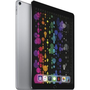 TABLETTE TACTILE iPad Pro 10,5'' 512Go WiFi + Cellular - Gris Sidér