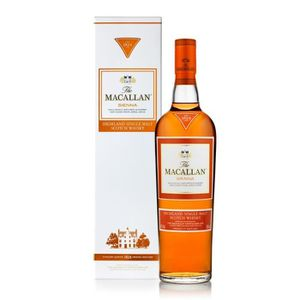 WHISKY BOURBON SCOTCH The Macallan Sienna 70cl 43°