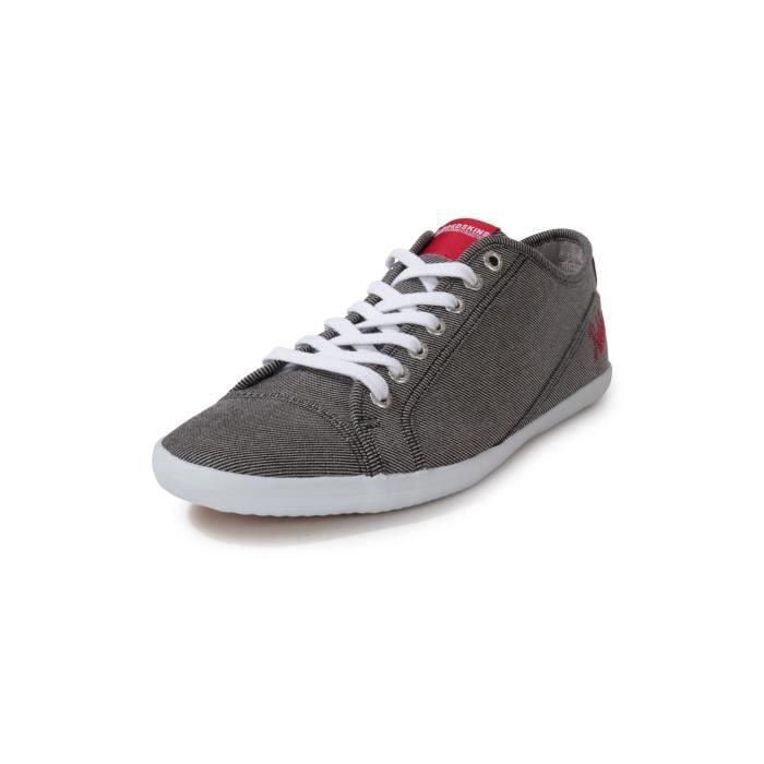 REDSKINS Baskets Hobbis Chaussures Homme ouOiu