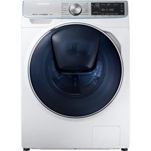 LAVE-LINGE SAMSUNG WW90M74FNOA/EF QUICKDRIVE - Lave linge fro