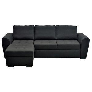 canape angle 250 cm achat vente canape angle 250 cm pas cher soldes d s le 10 janvier. Black Bedroom Furniture Sets. Home Design Ideas