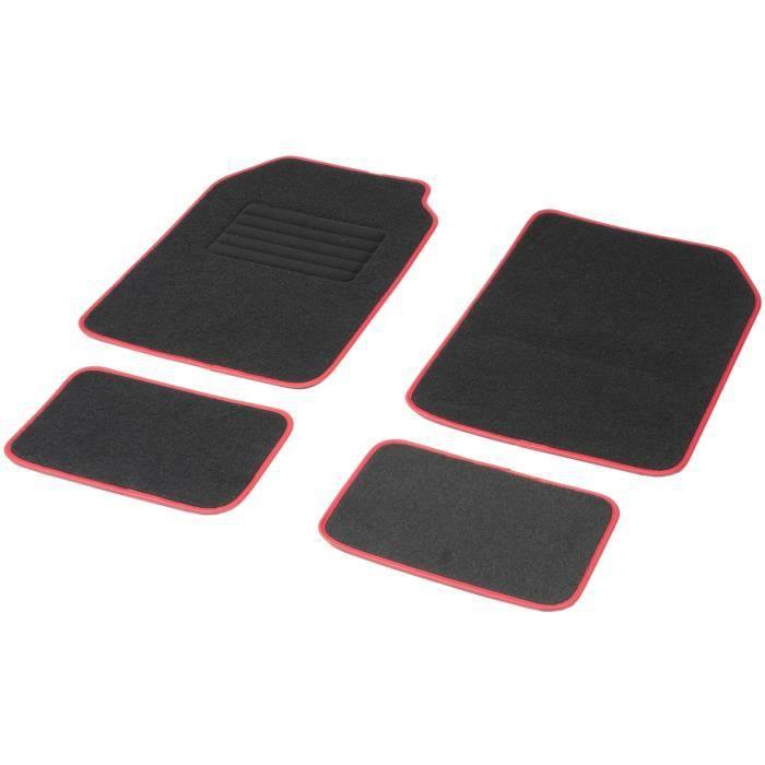 amazing tapis voiture pas cher jeu de tapis universels. Black Bedroom Furniture Sets. Home Design Ideas