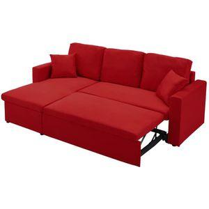 petit canape d angle achat vente petit canape d angle pas cher soldes d s le 10 janvier. Black Bedroom Furniture Sets. Home Design Ideas