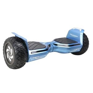 GYROPODE WEMOOV Hoverboard électrique Country - Tout terrra